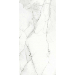 Dlažba FMG MaxFine Exclusive statuario Light 150x300 cm lucidato