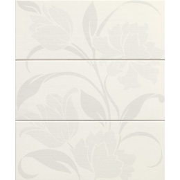 Dekorace Ragno Time white 50x60 cm (set=3 ks)