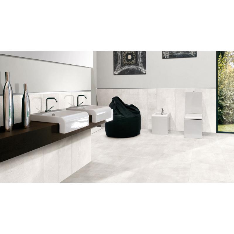 Dla ba cotto petrus extra white 60x120 cm naturale - Cotto petrus piastrelle ...